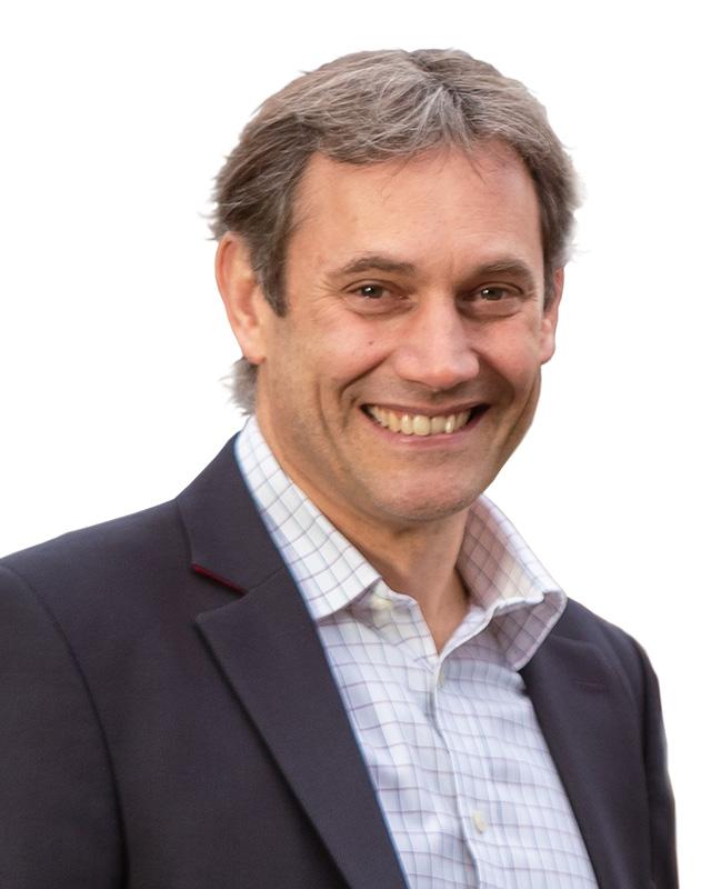 Paddy Deller